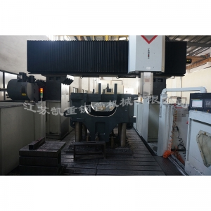 Gantry Vertical Machining Center (Hision 4032)-2