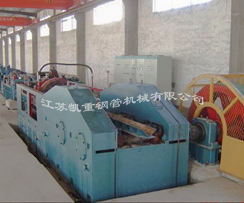 LD-160冷轧管机