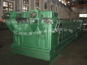 LD-15×2冷轧管机