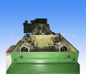 LD-08冷轧管机