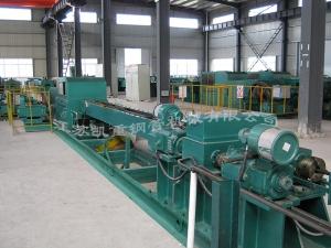 浙江LG-20-H冷轧管机