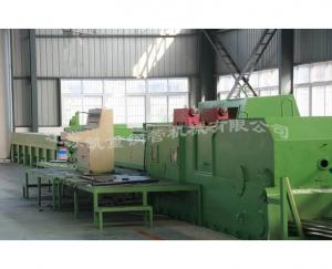 浙江LG-120-H冷轧管机