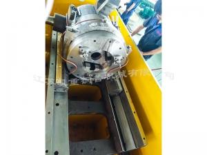 LD-80轧管机