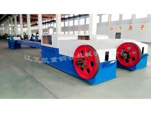 浙江LG-30-H冷轧管机